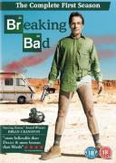 Breaking Bad - Season 1 - Complete