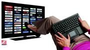 Zoom ZDTV Wireless Keyboard & Software for HDTV's