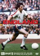 England - Match of the 70s