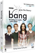 Bang Goes The Theory - Season 3-4