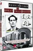 Ronnie Biggs: The Great Train Robber