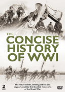 Concise History of World War 1
