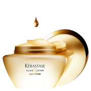 Kerastase Elixir Ultime Cataplasme Masque (200ml)