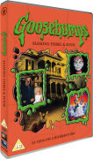 Goosebumps - Seasons 3 and 4
