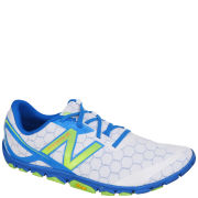 New Balance Men's MR10 v2 Minimus Running Trainer - White/Blue
