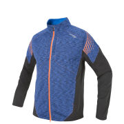 Saucony Men's Kinvara Nomad Jacket - Enduro Blue/Black