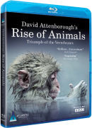 David Attenborough's Rise of Animals
