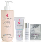Gatineau Tan Accelerating Lotion with Gift