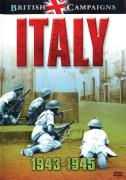 British Campaigns - Italy 1943 - 45