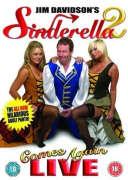 Jim Davidson - Sinderella Comes Again