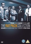 The Rat Pack Collection (Oceans 11 / Four for Texas / Robin and the Seven Hoods)