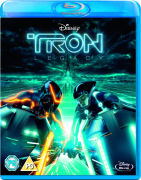 Tron Legacy (Single Disc)