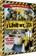 I Love My JCB - Volume 3