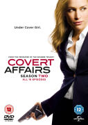 Covert Affairs - Series 2