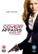 Covert Affairs - Series 2