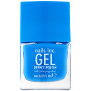 nails inc. Gel Effect Polish Mercer Street