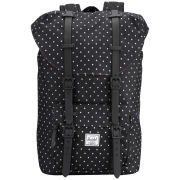 Herschel Little America Polka Dot Backpack