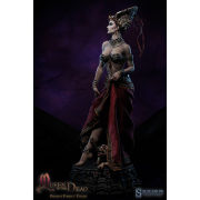 Sideshow Collectables Queen of the Dead 21.5 Inch Premium Figure