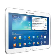 Samsung Galaxy Tab 3 WiFi 10.1 Inch Tablet 16 GB  White