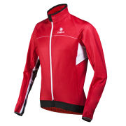 Nalini Black Label Bedollo Winter Jacket - Red
