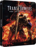 Transformers 4: Age of Extinction - Steelbook de Edición Limitada
