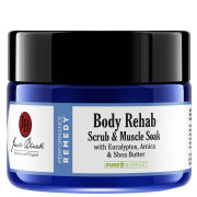 Jack Black Body Rehab Scrub & Muscle Soak 403g