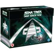 Star Trek: Deep Space Nine Complete