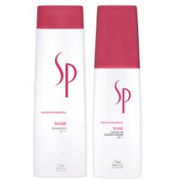 Wella Sp Shine Duo (2 Products)