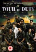 Tour of Duty - Season 2