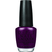 OPI In the Cable Car-Pool Lane Nail Lacquer (15ml)