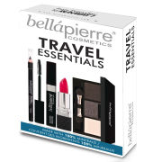 Bellapierre Cosmetics Travel Essentials - Smokey