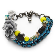 Venessa Arizaga Pure Shores Bracelet - Blue