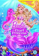 Barbie: The Pearl Princess (Includes Mermaid Hair Braid and UltraViolet Copy)