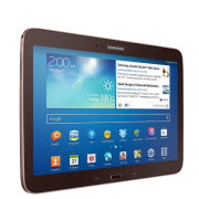 Samsung Galaxy Tab 3 WiFi 10.1 Inch Tablet 16 GB  Golden Brown