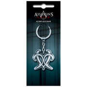 Assassin's Creed - Altair Symbol - Keychain