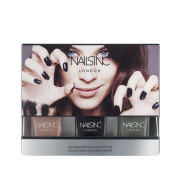 nails inc. Alexa Chung Autumn Winter Collection