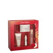 Shiseido Bio-Performance Advanced Super Revitalizing Cream Holiday Kit (Worth £143.55)