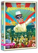 Robot Chicken - Series 3