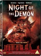 Night of the Demon / Curse of the Demon