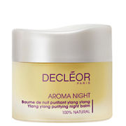 Decleor Aroma Night Ylang Ylang Purifying Night Balm (15ml)