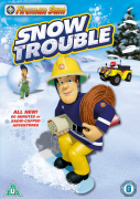 Fireman Sam: Snow Trouble!