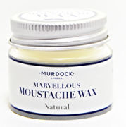 Murdock London Moustache Wax Quince 15ml