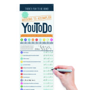 You To Do - Fun Stuff To Do Wall Chart
