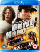 Drive Hard