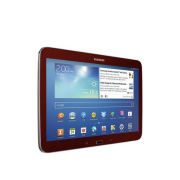 Samsung Galaxy Tab 3 WiFi 10.1 Inch Tablet 16 GB  Red