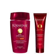 Kerastase Soleil Bain 250ml and CC Creme 150ml Duo