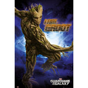 Marvel Guardians of the Galaxy Groot - Maxi Poster - 61 x 91.5 cm
