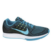 Nike Air Zoom Structure 18 Trainers - Blue