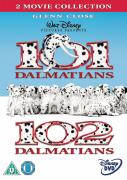 101 Dalmatians and 102 Dalmatians Collection
