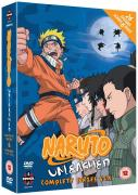 Naruto Unleashed - Series 6 - Complete